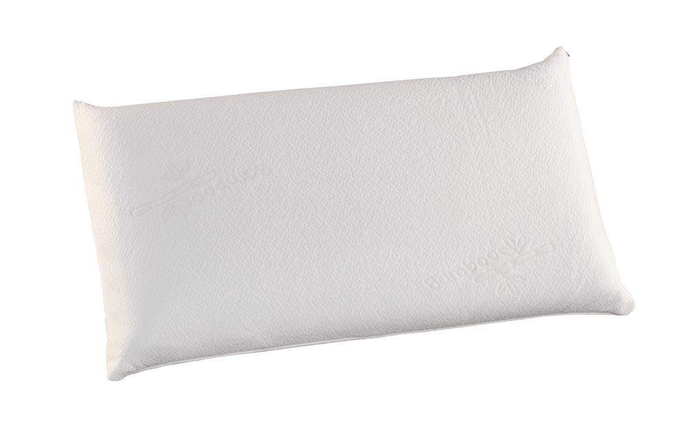 almohada visco vegetal