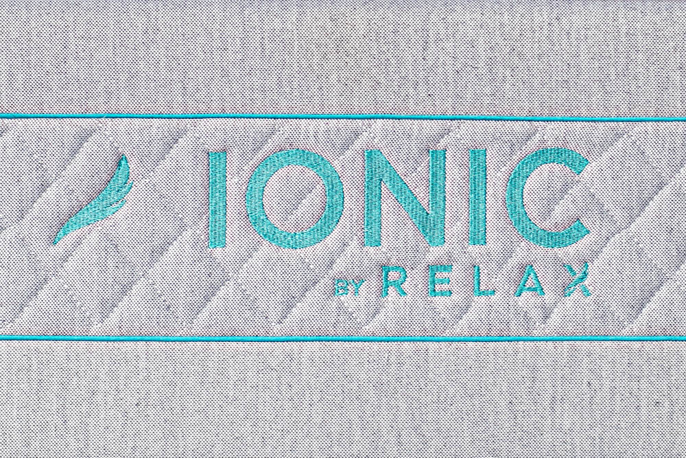 ionic bordado