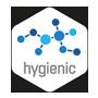 Símbolo Hygienic