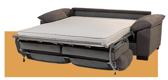 Sofá cama gama Contract