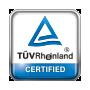 TUV Certificado