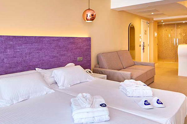 mll hotels relax