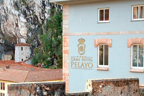 pelayo relax