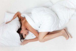 calidad del sueño con colchones relax